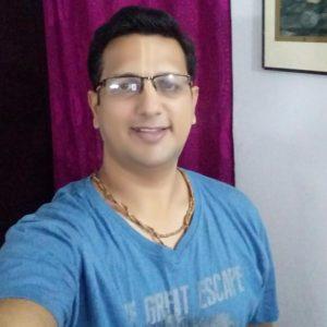 Nikhil Kumar